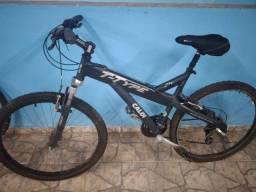 Bicicleta Caloi T- Type