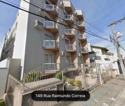 Apartamento à venda com 2 dormitórios em Balneário, Florianópolis cod:IMOB18