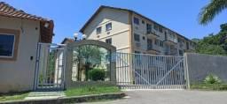 Apartamento para alugar, 51 m² por R$ 650,00/mês - Rio do Ouro - Niterói/RJ
