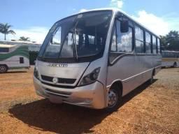 Microônibus Neobus Mercedez-benz Lo915