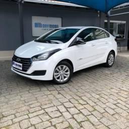 Hyundai HB20s 1.0 Turbo - 2019 - Impecável