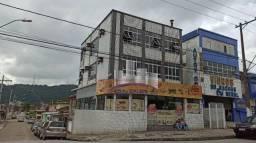 Título do anúncio: Prédio à venda, 800 m² por R$ 1.800.000,00 - Vila Cascatinha - São Vicente/SP