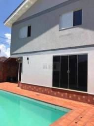 Casa com 3 dormitórios para alugar, 1 m² por R$ 4.000/mês - Vila Carolina - Rio Verde/GO
