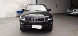 Jeep compass longitude diesel automático completo 19/20
