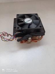 Cooler Original AMD (AM2/AM3) - AVC Z7UH40Q00<br>