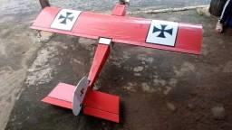 Aeromodelo Stick 55cc