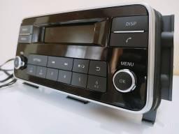 Rádio Multimídia Nissan CMF-R3000M-16c-B