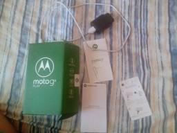 Celular Motorola  g8 play