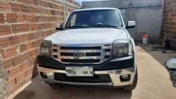 Ford Ranger XLT 2.3 16v CD 2011