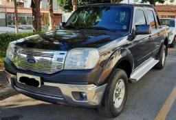 Ford Ranger XLT ano 2012, Tratar com o Proprietário!