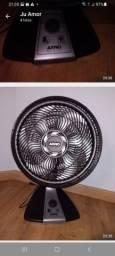 Título do anúncio: Ventilador Arno 40cm silêncio force 110v