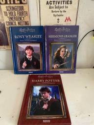 Livros Harry Potter
