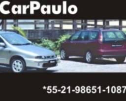 Peças Fiat Marea e Brava