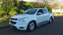 Chevrolet/S10 Ltz 4x2 2.4 flex 2013