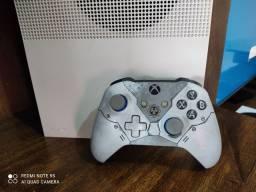 Xbox one s controle edição especial
