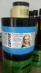shampoo gloss november rain350 gramas novo.