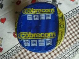 rolo de fio Cobrecom