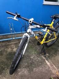 Bike zerado com peças de alta qualidade
