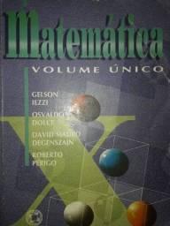Matemática/Volume único/Excelente!