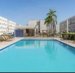 Vendo ágio de apartamento condomínio chapada dos Buritis na Alameda Júlio Muller em VG