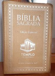 Bíblia Ed Especial do Templo de Salomão