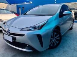 Título do anúncio: Toyota Prius 1.8 Hibrido Automático Apenas 1700 KM
