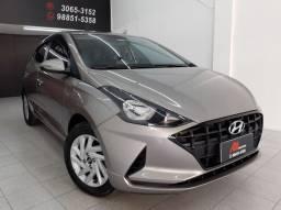 Hyundai HB 20 Evolution 2021 Impecável