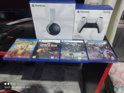 Kit ps5 completo