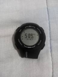 Garmin 210 usado Funcionando perfeitamente com pulseira partida