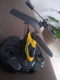 1 helicóptero