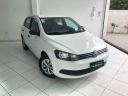 Volkswagen GOL 1.6 MI TRENDLINE 8V FLEX