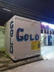 Camera frigorífico de congelados