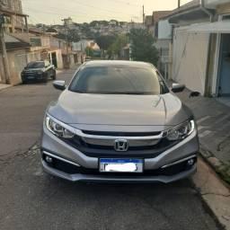 Honda Civic ex 2021/2021