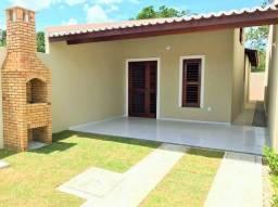 Casas com 2 quartos 2 wc pedras/ancuri local tranquilo  entrada em 10 vezes Doc.gratis