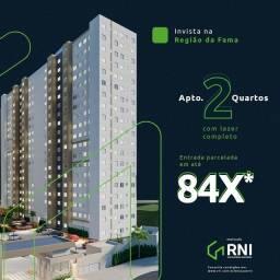 Apartamentos novos