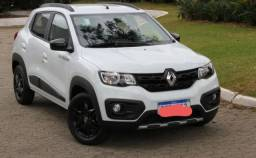 Kwid Outsider 21 7000kms completo
