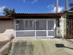 Casa em Itanhaém, lado praia, 02 quartos à venda - 7742 LC