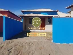 J*547 Casa no Condomínio Vivamar em Unamar/RJ