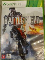 Jogo Battlefield 4 Xbox + disco rígido