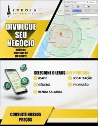 Título do anúncio: Divulgue seu negócio para  publico segmentado direto no WhatsApp