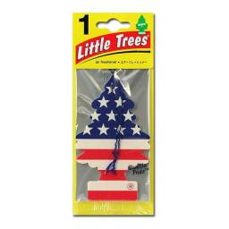 Título do anúncio: 3x Aromatizante Little Trees