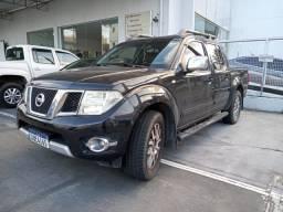 Nissan Frontier SL 4x4 AT 2014 + IPVA 2021 GRÁTIS - 98998.2297 Bruno