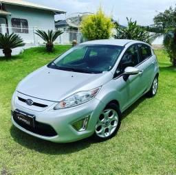 New Fiesta 1.6 SE(mexicano) Top de linha