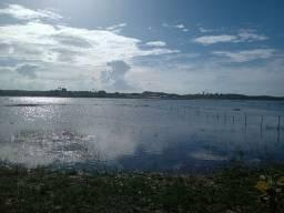 terreno lagoa tambaquis abais