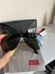 óculos ray-ban shooter