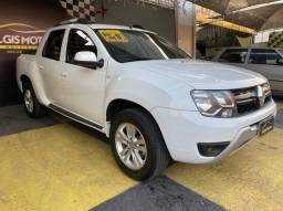 Pick Up Renault Duster Oroch 1.6 Flex Completo Impecavel