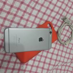 IPhone 6 64gb , troco por notebook