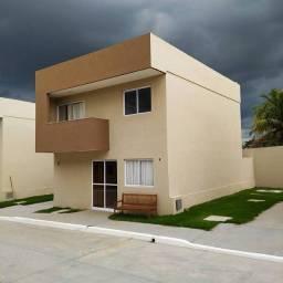 Título do anúncio: Casa de condomínio sobrado para venda possui 107 metros quadrados com 3 quartos