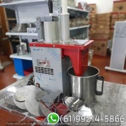 Processador de Alimentos Prab-200 Fatia Rala Desfia 6 Discos 1/2 Cv Becker