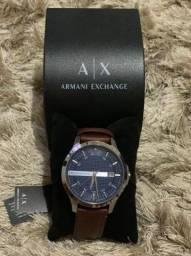 Relógio Armani Exchange(Passo cartão em até 5 x)